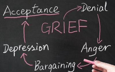 Understanding the Five Stages of Grief