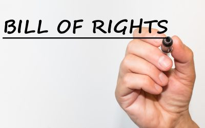 Mourners Bill of Rights