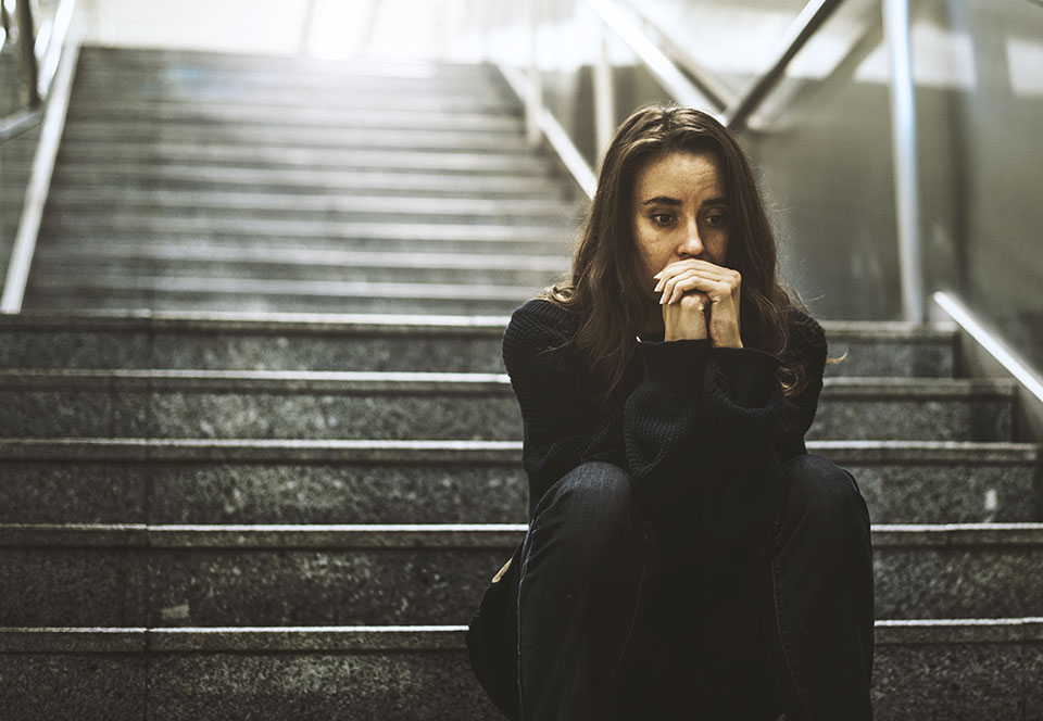 The Best and Worst Things to Say to Someone in Grief